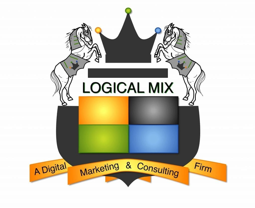 Logical Mix Logo